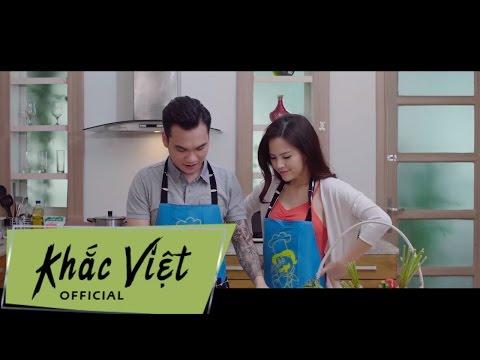 Phim Ca Nhạc Từ Bỏ... Anh Yêu Em (Phần 2) - Khắc Việt