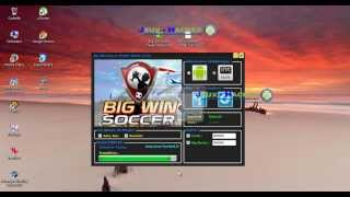 Big Win Soccer Triche Et Astuce Illimité Coins Big