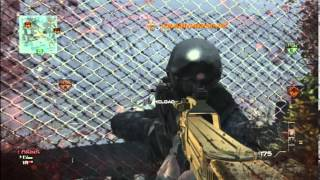 MW3: INVISIBLE AND INVINCIBLE (HOW TO GET)