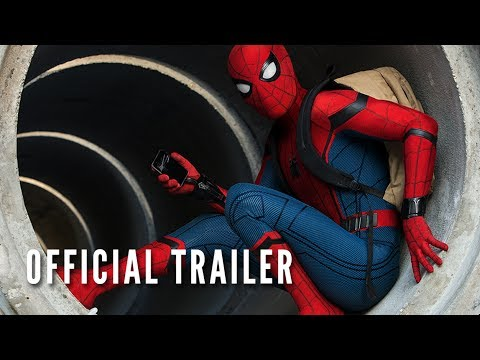SpiderMan Homecoming  Trailer 3