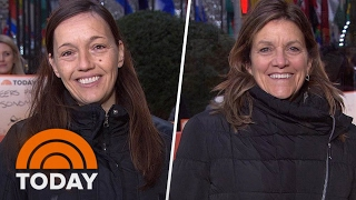 'Whoa, Mom!' Two Women Are Transformed By Dramatic Ambush Makeovers | TODAY