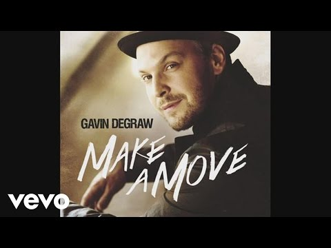 Gavin DeGraw - Leading Man