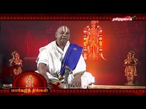 Maayanai Mannu | Thiruppavai