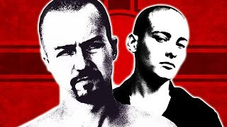 10 Things You Never Knew About AMERICAN HISTORY X