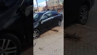 حادثة سير خطيرة بوجدة | زووم