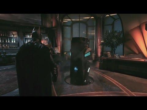 Batman: Arkham Knight Gameplay (E3 2014 - 1080p HD)