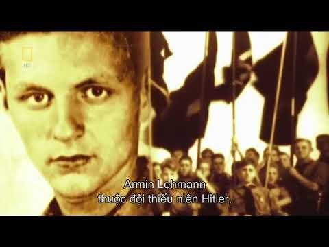 Chiến Tranh THẾ GIỚI thứ 2   Tập 1   Những thước phim Rõ nét NHẤTInside world war II