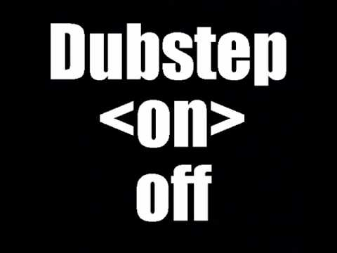 Best Of Filthy Dubstep Volume 1
