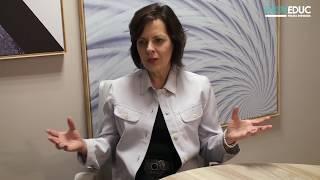 InovEduc entrevista Vera Cabral: Parte 01 - Transformação do papel da escola
