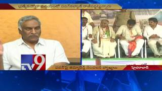 Tammareddy Bharadwaja controversial comments on Pawan Kaly..