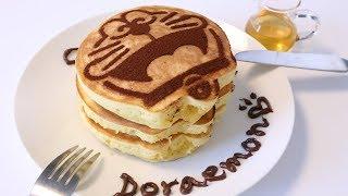 Doraemon Pancake ~Happy birthday Doraemon!~