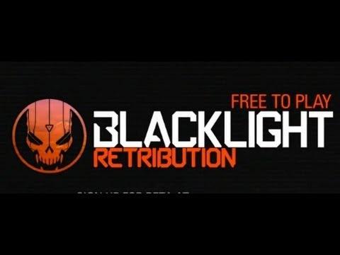 Blacklight Retribution: Gameplay Trailer