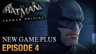 Batman: Arkham Origins Walkthrough Episode 4: Lacey