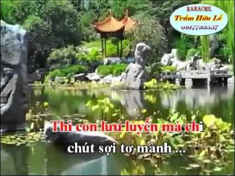KARAOKE TD TIM LAI CUOC DOI 1 NGAN CHAU SONG CA