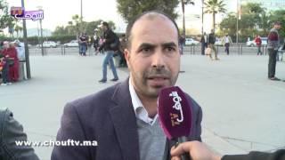 نسولو الناس:شنو الفرق بين بنكيران و سعد الدين العثماني؟   |   نسولو الناس