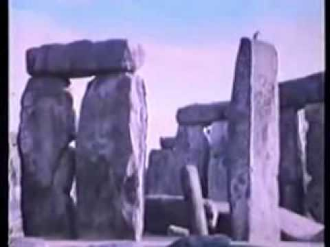 Worlds in Collision: Immanuel Velikovsky -U18gMJXNyX8