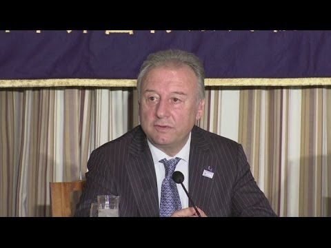 Zaccheroni considers Japan's World Cup prospects