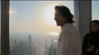 Yanni - All Access: Yanni On Tour - Dubai