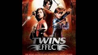 Vampire Effect (The Twins Effect) (2003) Review Cinema