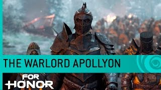 For Honor - Story Campaign Gameplay Trailer
