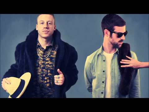 Macklemore & Ryan Lewis - White Walls (Carlos Barbosa meets Fresh & Funky Bootleg)