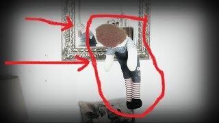 Haunted Annabelle Doll Levitation 1968