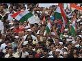 Back in action! Anna Hazare begins hunger strike for Lokpal