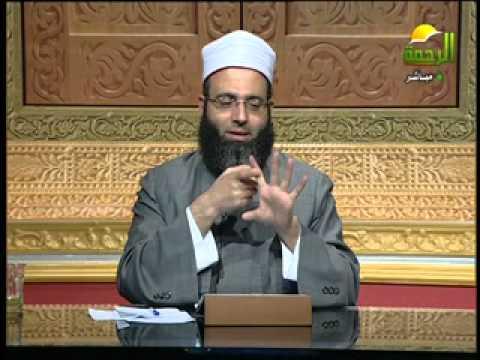 علمنى رسول الله د / شهاب الدين ابو زهو 31-12-2012