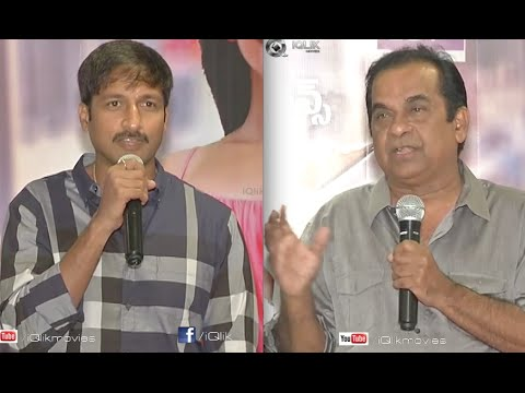 Loukyam-Platinum-Disc-Function-Video---Gopichand--Rakul-Preet-Singh