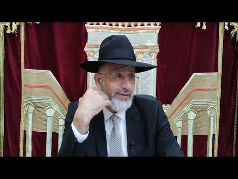 La place du racha dans le peuple d Israël. Léïlouy nichmat de Yaacov Benisti ben Yossef et Hanna zal