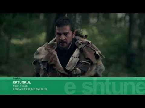 ERTUGRUL serial premiere @ TVKLAN