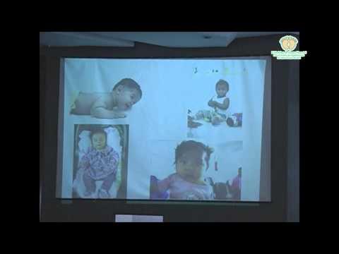 Palestra sobre Hiperplasia Adrenal Cong�nita e Hipotireoidismo Cong�nito