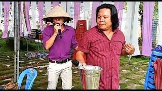Ca diễn rất sâu | Nhứt nách với Đăng Nguyên - Ngọc Huyền (CBVC 2016) - Anh Trung | Vụ án Mã Ngưu
