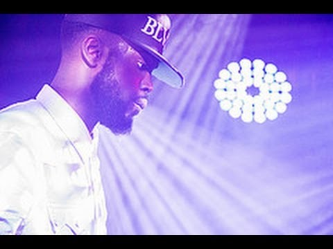 Ghetts | Interview | March 2014