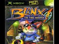 Blinx TheTime Sweeper Music: Intro (Blinx Theme)