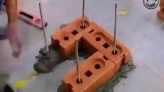 Nuevas técnicas en la construcción