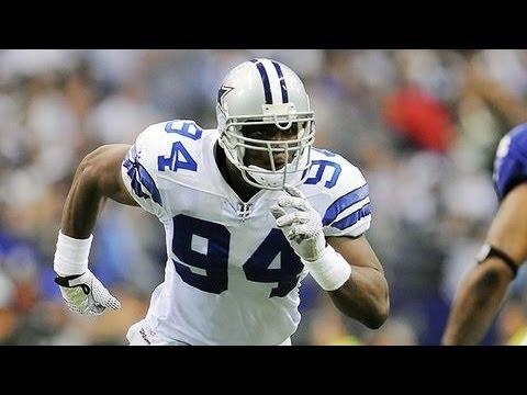 2014 NFL Free Agency: Denver Broncos Sign DeMarcus Ware to a 3-Year Deal, Analysis & Opinion