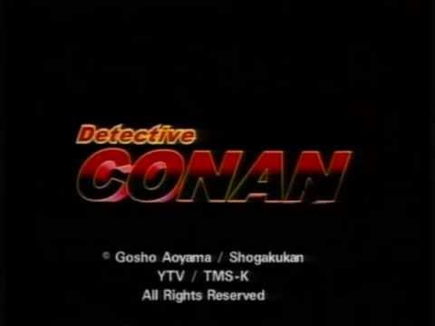 El Detectiu Conan - Episodi #190 (176) (Català) (4:3) (HD)