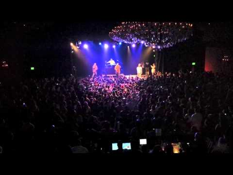 Fashawn brings out TriState and Planet Asia (Durag Dynasty)