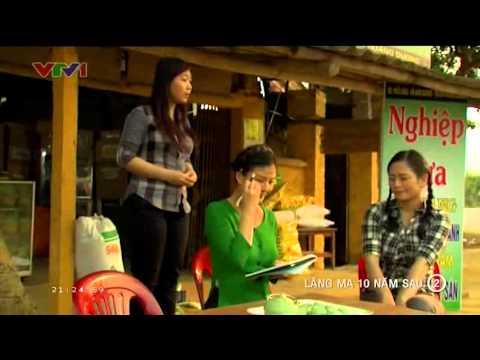 Làng Ma 10 Năm Sau Tập 2 Phần 3/3 - Phim Việt Nam - Xem Phim Lang Ma 10 Nam Sau Tap 2 Full