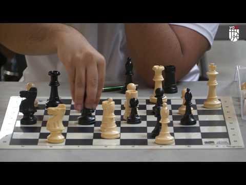 Jornada monogràfica sobre problemes d'escacs