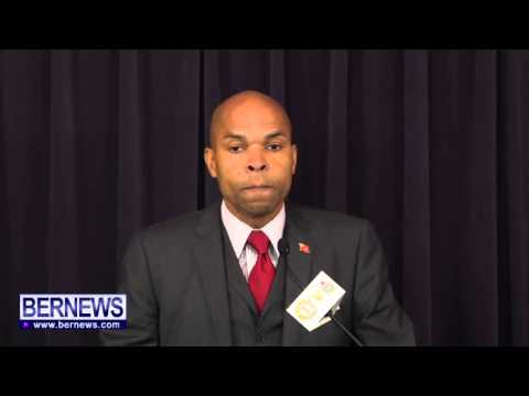 Tourism Minister On Bermuda Casino Plans, Jan 9 20 image