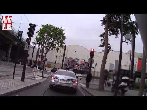 Segolène Royal : ministre exemplaire au volant !