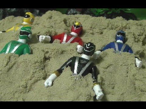 đồ chơi siêu nhân Cơ Động cát Power Rangers RPM Toys  파워레인저 엔진포스 장난감