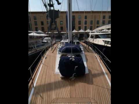 Mega Sailing Yachts (2)