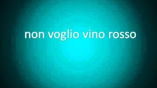 Curso de Italiano. Clase 32