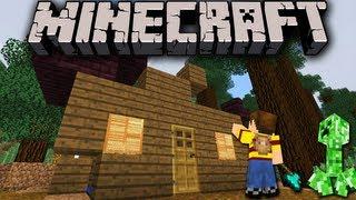 Minecraft 1.7 Snapshot: Map Tricks Shutters, Peeping