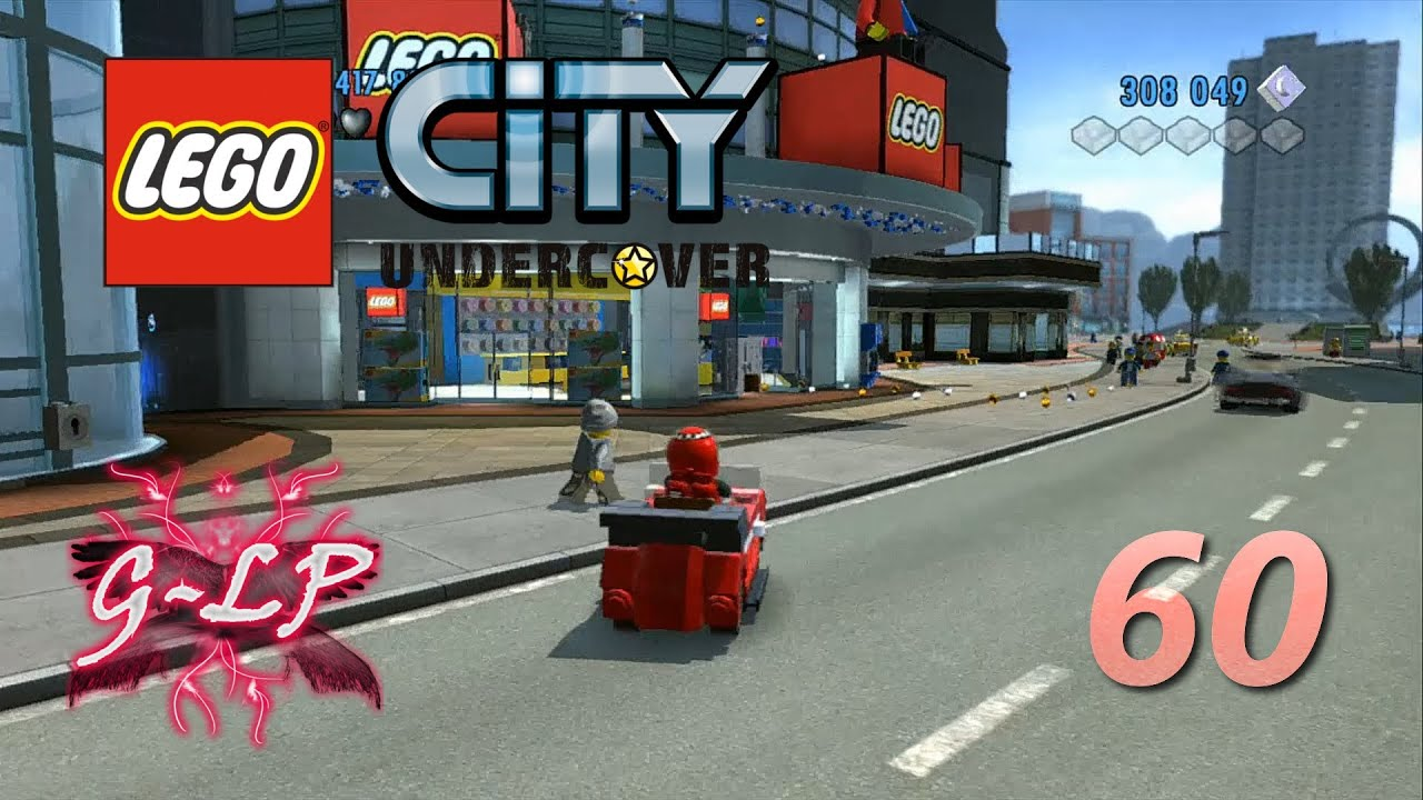 lego city undercover deutsch youtube