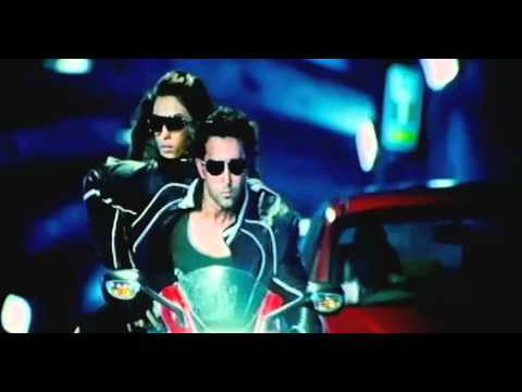 Dhoom 2 Race