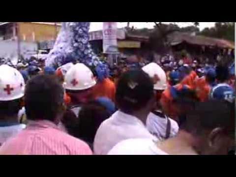 Vacas Culonas Subida de Santo Domingo de Guzman 10 8 2013  15